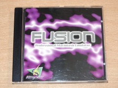 Fusion by Blittersoft
