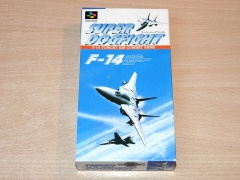 Super Dogfight F-14 by Absolute Entertainment