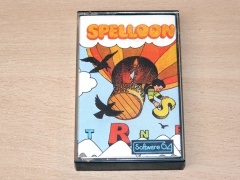 Spelloon by Software 64