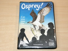 Osprey by Bourne Educational Software