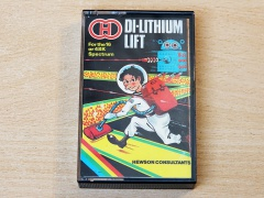 Di-Lithium Lift by Hewson