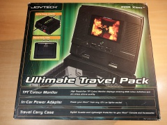 Ultimate Xbox Travel Pack by Joytech - Boxed