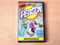 Pengon by Microdeal