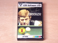 Steve Davis Snooker by CDS Software