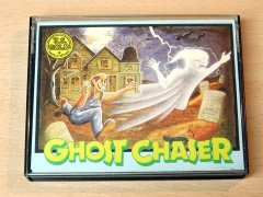 Ghost Chaser by US Gold