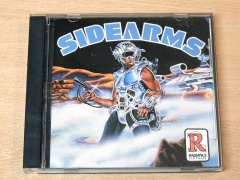 Sidearms by Radiance Software