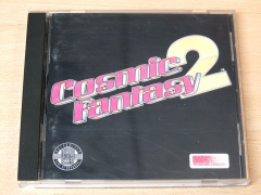 Cosmic Fantasy 2 by Working Designs