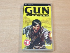 Gun Showdown by Activision