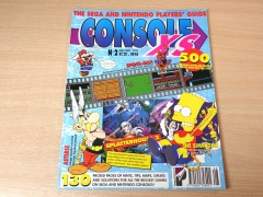 Console XS Magazine - Issue 2