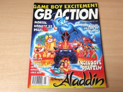 GB Action Magazine - Issue 29