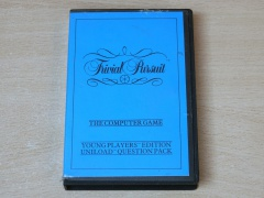 Trivial Pursuit : Young Players Edition Question Pack by Horn Abbot