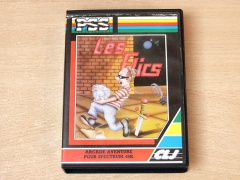 Les Flics by PSS - French Issue
