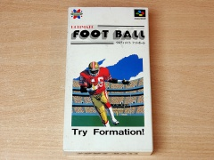 Ultimate Football by Sammy