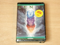 Zenji by Activision *MINT