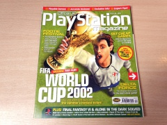 Official Playstation Magazine - Issue 83