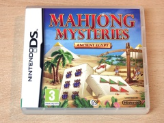 Mahjong Mysteries : Ancient Egypt by GSP