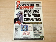 New Computer Express - 7th January 1989