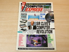New Computer Express - 21st January 1989