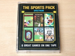The Sports Pack by Prism Leisure