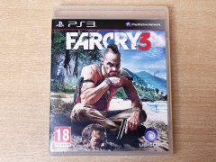 Far Cry 3 by Ubisoft