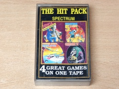 The Hit Pack by Prism Leisure