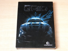Racedriver : Grid Special Edition by Codemasters