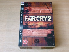 Far Cry 2 : Collectors Edition by Ubisoft