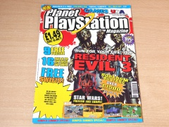 Planet Playstation Magazine - Issue 8