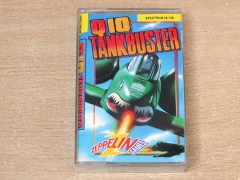 Q10 Tankbuster by Zeppelin Games
