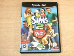 The Sims 2 : Pets by EA