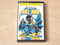 Bat Man by Erbe