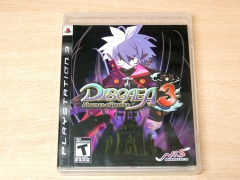 Disgaea 3 : Absence Of Justice by NIS America