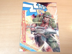 Zzap 64 - Issue 107