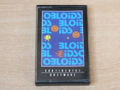 Obloids by Continental Software