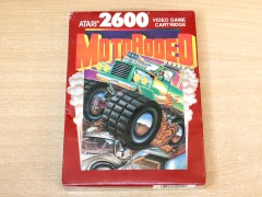 Motorodeo by Atari *MINT
