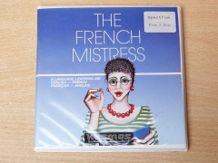 The French Mistress +3 by Kosmos