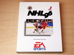 NHL 96 by EA Sports