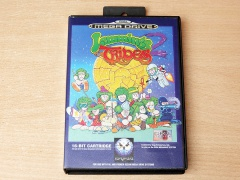 Lemmings 2 : The Tribes by Psygnosis