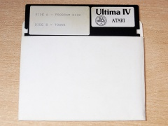 Ultima IV by U.S. Gold