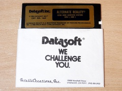 Alternate Reality by Datasoft