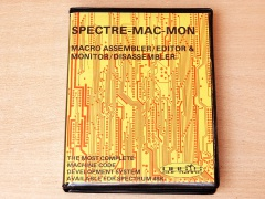 Spectre-Mac-Mon by Oasis Software
