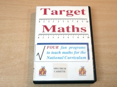 Target Maths by Triple R Education
