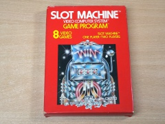 Slot Machine by Atari