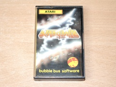 Starquake by Bubble Bus Software