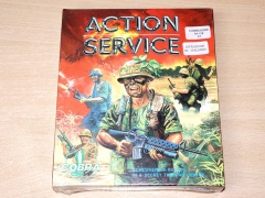 Action Service by Cobra *MINT