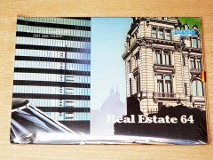 Real Estate 64 by Handic Software *MINT