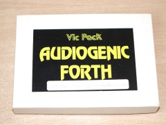 Forth by Audiogenic + 3K Expansion