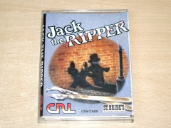 Jack the Ripper by CRL
