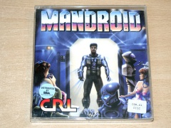 Mandroid by CRL
