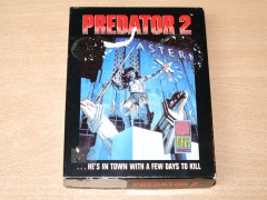 Predator 2 by Image Works